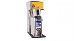 NEWCO TVT Brewing System