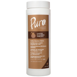 PURO® Coffee Cleaning Tablets