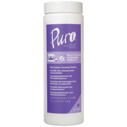 PURO® Milk System Cleaning Tablets