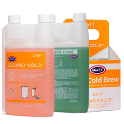 URNEX® 1-2 Cold Brew - Cleaning and Sanitizing Kit